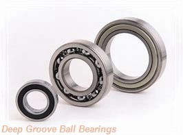 17mm x 47mm x 19mm  FAG 62303-2rsr-fag Deep Groove Bearings