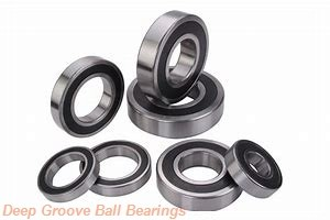 110mm x 170mm x 19mm  FAG 16022-fag Deep Groove Bearings
