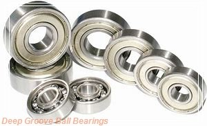 110mm x 170mm x 19mm  FAG 16022-c3-fag Deep Groove Bearings