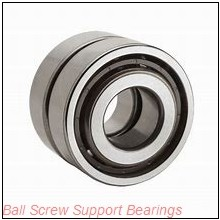 50mm x 90mm x 15mm  Timken mm50bs90dh-timken Ball Screw Support Bearings