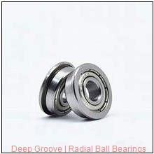 45mm x 100mm x 25mm  SKF 309-2z-skf Deep Groove Radial Ball Bearings