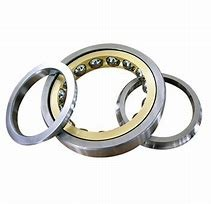 180mm x 320mm x 52mm  SKF qj236n2ma-skf Four Point Contact Bearings