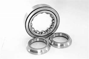 40mm x 80mm x 18mm  FAG qj208-mpa-fag Four Point Contact Bearings