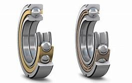 60mm x 110mm x 22mm  SKF qj212ma/c3-skf Four Point Contact Bearings