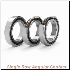 0.625 Inch x 1.813 Inch x 0.625 Inch  R%26M mjt5/8-r&m Single Row Angular Contact