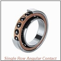 55mm x 100mm x 21mm  FAG 7211-b-tvp-p5-ua-fag Single Row Angular Contact