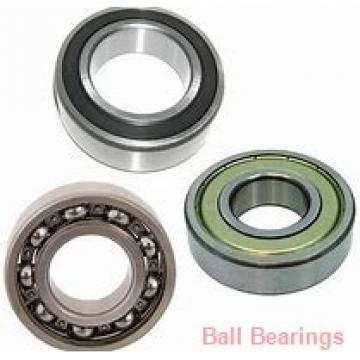 1mm x 3mm x 1mm  ZEN s681-zen Ball Bearings