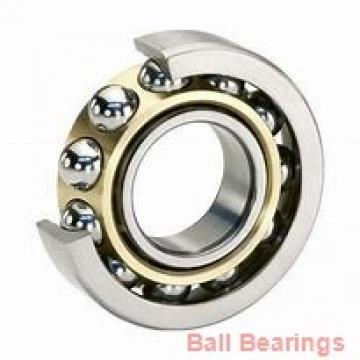 10mm x 26mm x 8mm  SKF w6000-2z-skf Ball Bearings