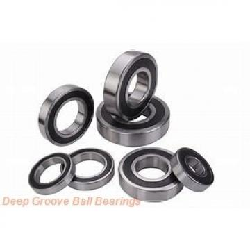 30mm x 62mm x 20mm  FAG 62206-2rsr-c3-fag Deep Groove Bearings