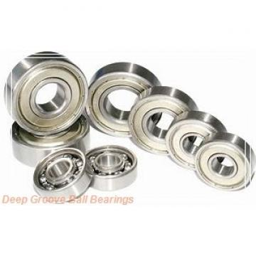 25mm x 62mm x 24mm  FAG 62305-2rsr-c3-fag Deep Groove Bearings