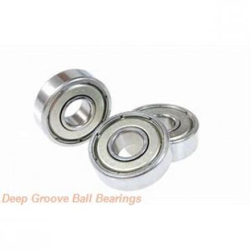 12mm x 30mm x 8mm  FAG 16101-2z-fag Deep Groove Bearings