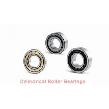 75mm x 115mm x 20mm  SKF n1015ktn/sp-skf Cylindrical Roller Bearings