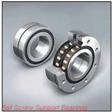 35mm x 72mm x 15mm  Timken mm35bs72dum-timken Ball Screw Support Bearings