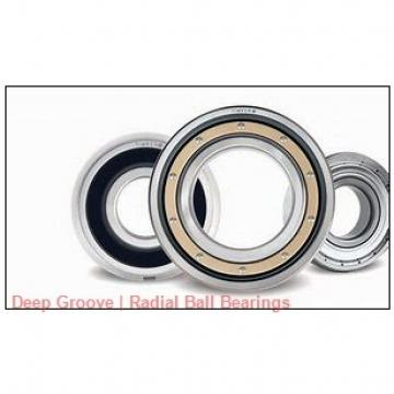 10mm x 30mm x 9mm  NSK 6200nr-nsk Deep Groove | Radial Ball Bearings