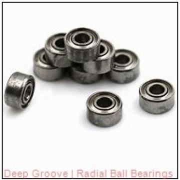 30mm x 72mm x 19mm  SKF 306-skf Deep Groove Radial Ball Bearings