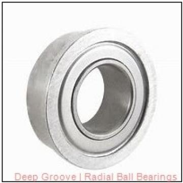 80mm x 140mm x 26mm  SKF 216-2z-skf Deep Groove Radial Ball Bearings