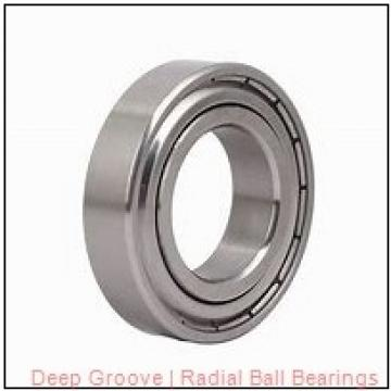 45mm x 100mm x 36mm  SKF 4309atn9-skf Deep Groove Radial Ball Bearings