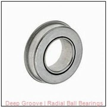 60mm x 110mm x 22mm  SKF 212nr-skf Deep Groove Radial Ball Bearings