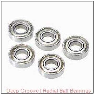60mm x 110mm x 22mm  SKF 212-skf Deep Groove Radial Ball Bearings