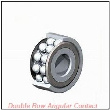 10mm x 30mm x 14mm  SKF 3200a-2rs1tn9/mt33-skf Double Row Angular Contact