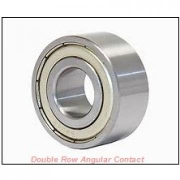 12mm x 32mm x 15.9mm  NSK 3201b-2znrtnc3-nsk Double Row Angular Contact