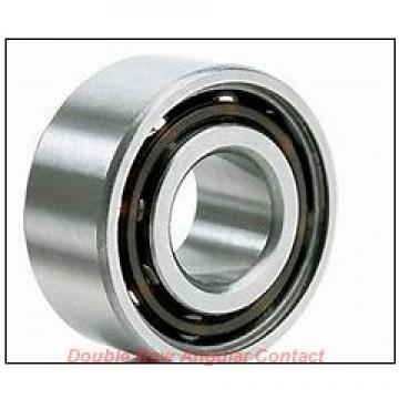 12mm x 32mm x 15.9mm  NSK 3201btn-nsk Double Row Angular Contact