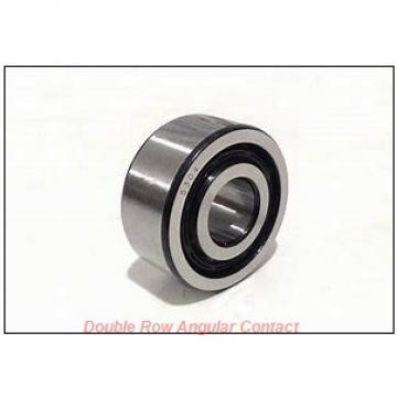 12mm x 32mm x 15.9mm  NSK 3201j-nsk Double Row Angular Contact