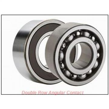 17mm x 40mm x 17.5mm  NSK 3203j-nsk Double Row Angular Contact