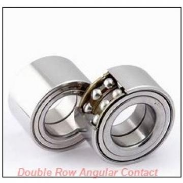 QBL 3201b-2rstn-qbl Double Row Angular Contact