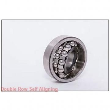 17mm x 40mm x 12mm  NSK 1203j-nsk Double Row Self Aligning