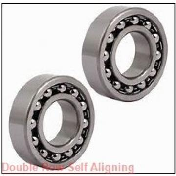 30mm x 62mm x 16mm  NSK 1206j-nsk Double Row Self Aligning