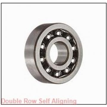 45mm x 85mm x 19mm  FAG 1209-tvh-c3-fag Double Row Self Aligning