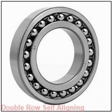 35mm x 72mm x 17mm  NSK 1207j-nsk Double Row Self Aligning
