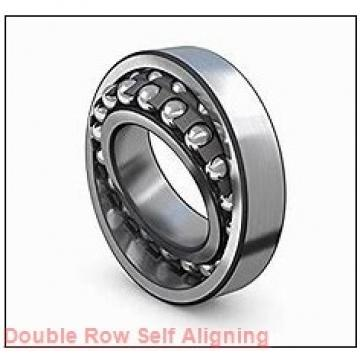 35mm x 72mm x 17mm  NSK 1207jc3-nsk Double Row Self Aligning