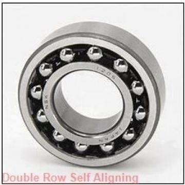 17mm x 40mm x 12mm  NSK 1203jc3-nsk Double Row Self Aligning