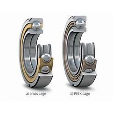 65mm x 120mm x 23mm  FAG qj213-mpa-c3-fag Four Point Contact Bearings