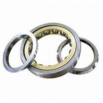 90mm x 160mm x 30mm  FAG qj218-n2-mpa-fag Four Point Contact Bearings