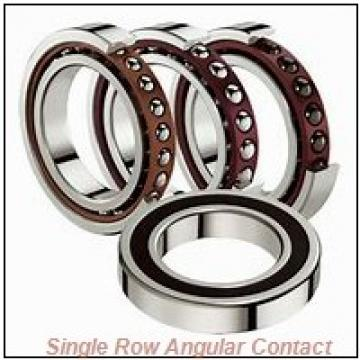 20mm x 42mm x 12mm  NSK 7004am-nsk Single Row Angular Contact
