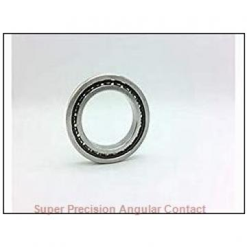 75mm x 115mm x 20mm  Timken 2mm9115wicrsux-timken Super Precision Angular Contact