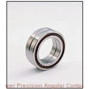 90mm x 160mm x 30mm  Timken 2mm218wicrsul-timken Super Precision Angular Contact