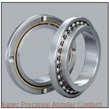 80mm x 140mm x 26mm  Timken 2mm216wicrsux-timken Super Precision Angular Contact