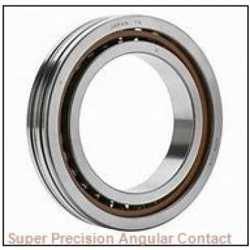 75mm x 130mm x 25mm  Timken 2mm215wicrdux-timken Super Precision Angular Contact