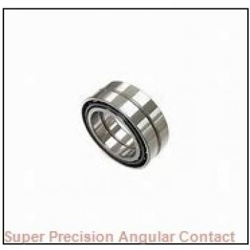 95mm x 170mm x 32mm  Timken 2mm219wicrdum-timken Super Precision Angular Contact