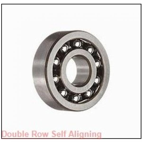 10mm x 30mm x 9mm  NSK 1200j-nsk Double Row Self Aligning #2 image