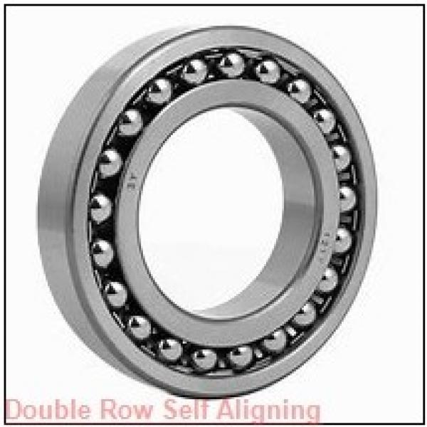 45mm x 85mm x 19mm  FAG 1209-tvh-c3-fag Double Row Self Aligning #1 image
