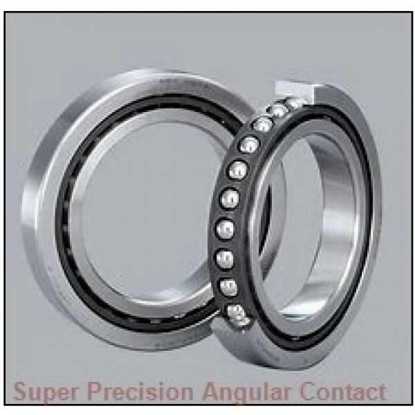 75mm x 130mm x 25mm  Timken 2mm215wicrdum-timken Super Precision Angular Contact #1 image